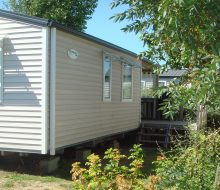 Mobil-home Grand Confort 3 chambres