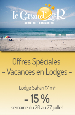 Promotions Vente Flash Camping Vendée